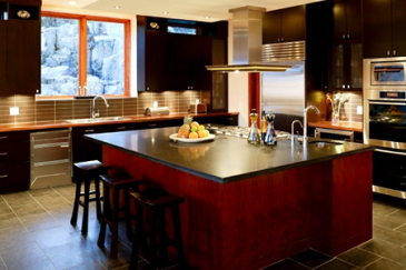 Kitchen Design in Georgetown, TX