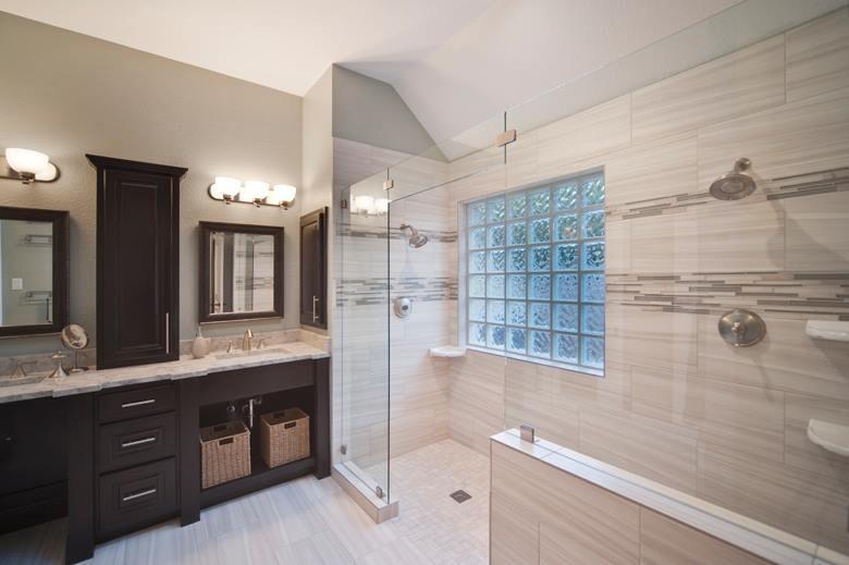 Bathroom remodeling in Cedar Park