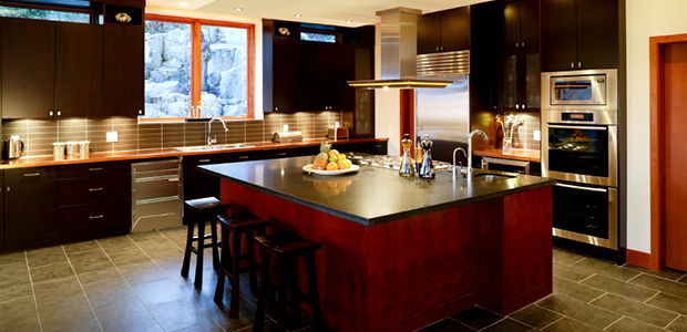 Kitchen Design Round Rock