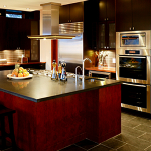 Kitchen Design in Georgetown, TX