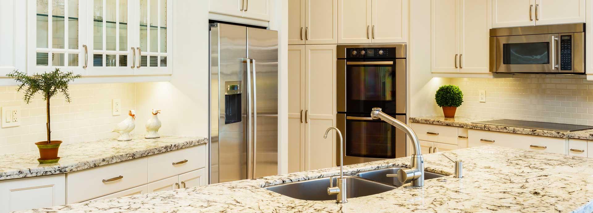 Kitchen Remodeling in Pflugerville, Cedar Park, Georgetown TX