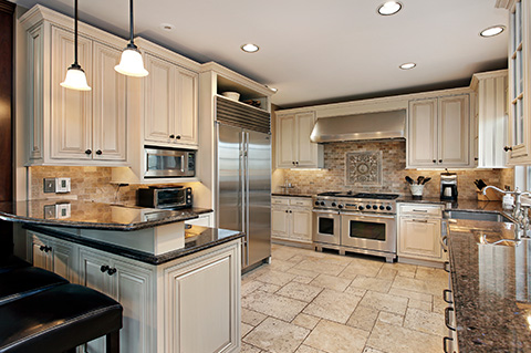 Kitchen Remodeling in Pflugerville