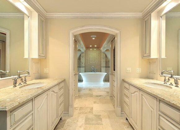 Bathroom remodeling in Georgetown, TX