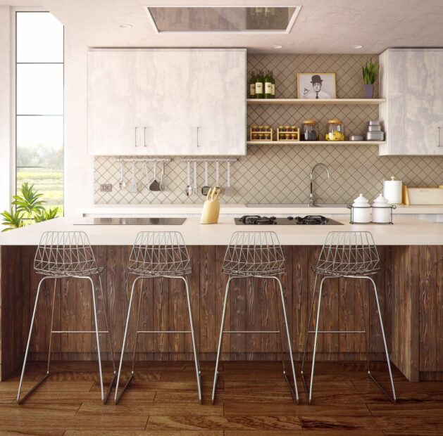 Kitchen Remodeling, Kitchen Cabinets, and Kitchen Design in Cedar Park, TX