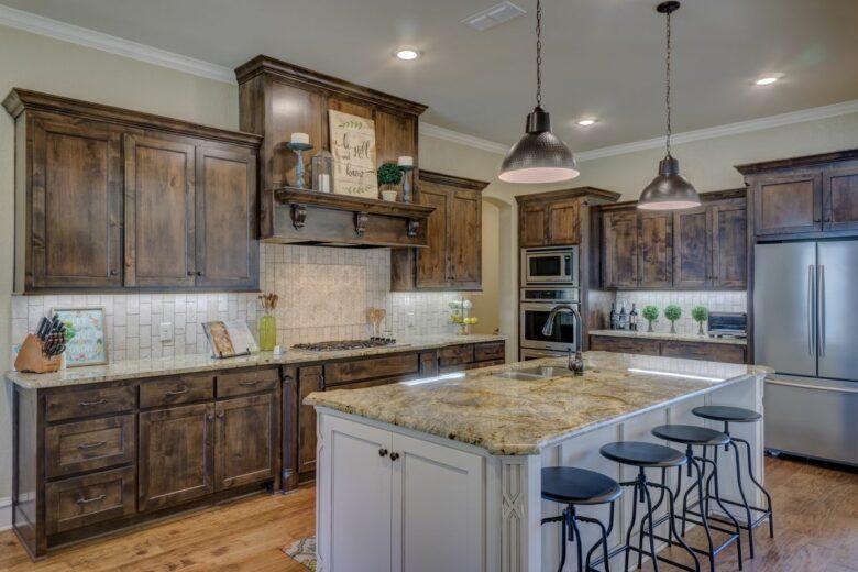 Kitchen Design in Austin, Pflugerville, Georgetown, TX